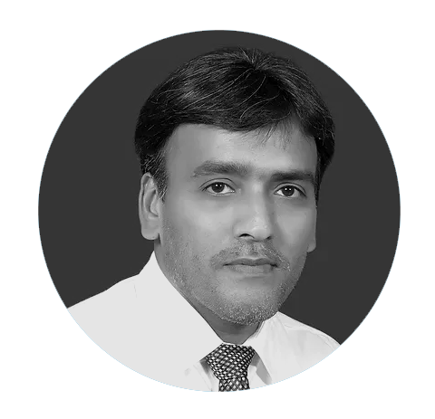 dr. ashish dhadas