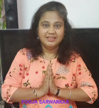 Pooja Sawarkar