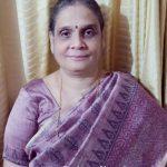 Sushma Nagwekar