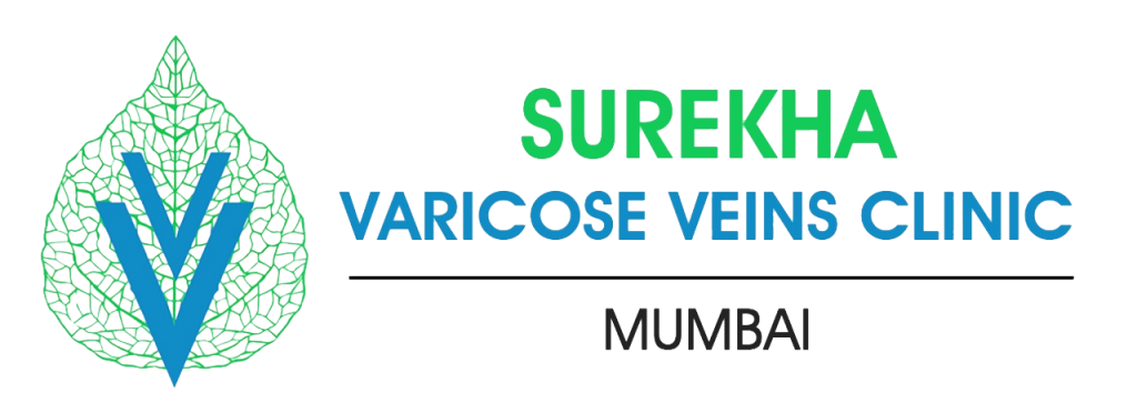 logo of Varicose veins clinic in mumbai